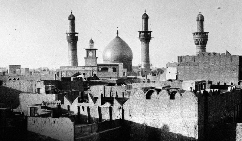 The History of Arbaeen Day